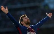 CĐV Barca háo hức đón chờ kỷ lục mới của Lionel Messi tại El Clasico
