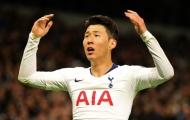 Corona công phá Hàn Quốc, Mourinho ra thông báo cách ly Son Heung-min