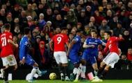 3 điểm nóng trận Everton – Man Utd: 'Hiểm họa' Richarlison