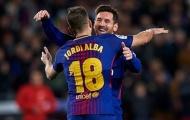 HLV Barca: 'Tôi không chắc cậu ấy sẽ ra sân tại El Clasico'