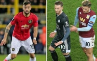 Man Utd bất chấp, chốt giá kỷ lục ký số 10 đá cặp Fernandes
