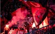 NHM 'quậy tung' khán đài, sếp lớn Bayern nổi trận lôi đình