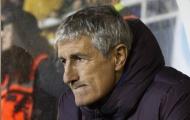 Rivaldo: 'Khi cậu ta biến mất, Barcelona cũng bế tắc toàn tập'
