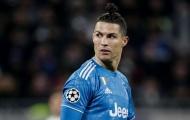 SỐC! Ronaldo chỉ trích các đồng đội giữa trận gặp Lyon