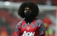 Từ chối gia hạn, sao trẻ Man Utd muốn giống Lukaku