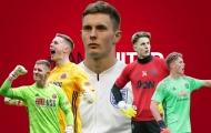 1 trận đấu, 2 khoảnh khắc, 3 lý do để Man Utd biến 'Deano thành Hero'