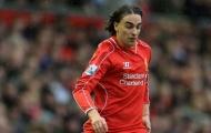 Bạn còn nhớ Lazar Markovic, 'bom xịt' 20 triệu euro của Liverpool?