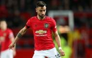 'Khi Fernandes dâng cao ở trận gặp Everton, xung quanh cậu ấy không có...'