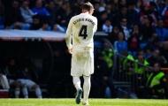 Sergio Ramos 'vĩnh biệt' siêu kinh điển?