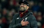 Vừa thua, Jurgen Klopp ký liền tay sao 30 triệu cho Liverpool