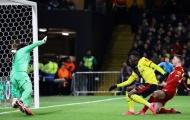 8 con số đặc biệt sau vòng 28 EPL: 'Kinh hoàng' Liverpool