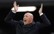 CHÍNH THỨC! Lò xay đáng sợ, HLV thứ 13 ở Serie A bị sa thải