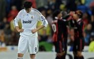 Kaka tiết lộ lý do khiến anh thất bại ở Real Madrid