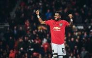 5 sao Man United chơi tốt nhất trong chuỗi trận ấn tượng vừa qua