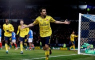 Sokratis Papastathopoulos, người giúp Arsenal tiến vào tứ kết FA Cup, là ai?