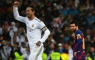 Barca đã để Real đi trước một bước quá dài