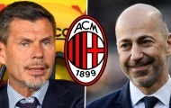 """Vì kế hoạch """"Alex Ferguson 2.0"""", thượng tầng AC Milan chia rẽ sâu sắc"""