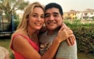 Bồ cũ kém 30 tuổi: 'Đó là lý do khiến tôi quyết định chia tay Maradona'
