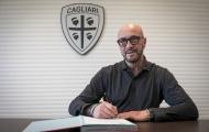 """CHÍNH THỨC: """"Thuyền trưởng 87 ngày"""" của Wolves trở lại Serie A làm việc"""