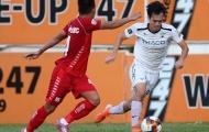 HLV Lee Tae Hoon: 'Cầu thủ HAGL sẽ thi đấu như những chiến binh thép'