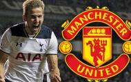 Có Sancho và Kane, đội hình Man Utd khủng khiếp thế nào?