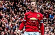 Khi Man United gặp lại Wayne Rooney