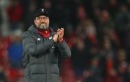 Klopp đón tin vui, Liverpool tự tin phục hận Atletico