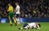 Mourinho: '2 cầu thủ Tottenham bảo tôi thay ra khỏi sân ngay lập tức'