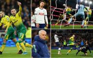 'Thánh bắt pen' ra tay, Tottenham thua cay đắng ở vòng 5 FA Cup