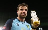 'Thánh bắt pen' Krul làm điều đặc biệt để hạ Tottenham và Mourinho