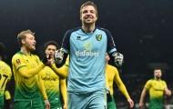 'Thánh phạt đền' tiết lộ bí quyết để đá văng Tottenham khỏi FA Cup