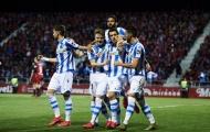 Xác định đội bóng đầu tiên vào chung kết Copa del Rey