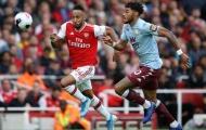 Arsenal ra tay thần tốc, chốt 'sát thủ' ghi 23 bàn/39 trận thay Aubameyang