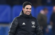 Arteta xác nhận, thương vụ sao 40 triệu của Arsenal rõ như ban ngày