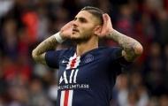 Chán chường Higuain, Juventus đặt giá 100 triệu cho sát thủ oanh tạc Ligue 1