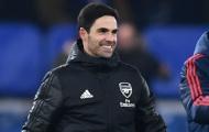 Chi 50 triệu bảng, Arsenal đếm ngày đón 'đá tảng' của Man City
