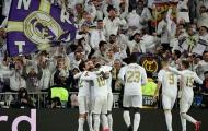 'Chứng nhân lịch sử' trỗi dậy, Zidane tự tin vô địch La Liga