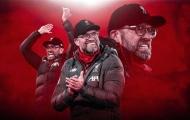 Đã đến lúc đặt ra 'dấu hỏi' cho hy vọng vĩ đại của Liverpool!