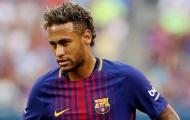 Đố vui: Bạn có biết mối lương duyên giữa Neymar và Barcelona?