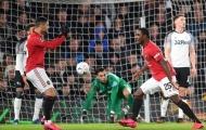 Hơn cả 1 trận thắng, Man Utd đã dần 'đáng sợ' hơn dưới thời Ole