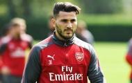 Sead Kolasinac lên tiếng, tiết lộ ai là 'vua troll' ở Arsenal