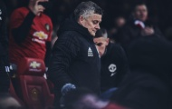 Thắng Derby, Solskjaer chỉ thẳng vấn đề của Man United