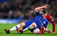 'Tiểu Modric' thay Jorginho, Chelsea sẵn sàng 'toàn diệt' Merseyside?