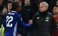 Từ chối gia hạn, sao Chelsea đếm ngày tái hợp Mourinho