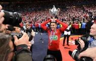 1 năm của Ben Arfa: Trả thù PSG, gia nhập đội bóng của Ronaldo