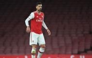 Arteta khẳng định đanh thép, Arsenal trình làng 'liều thuốc hảo hạng' giải bài toán hàng thủ
