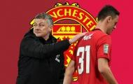 Bạn đã hiểu vì sao Man Utd chưa vội gia hạn với Matic?