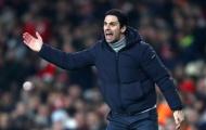 'Nếu Arteta không làm thế, Arsenal sẽ kết thúc mùa tới ở hạng 7 hoặc 8'