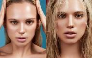 Kira Winona - Người mẫu xinh đẹp 'đổ' sao Ajax chỉ sau 1 tin nhắn