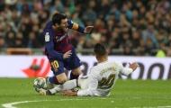 10 tinh tú giá trị nhất La Liga: Kẻ khắc chế Messi, 'kim cương Slovenia'